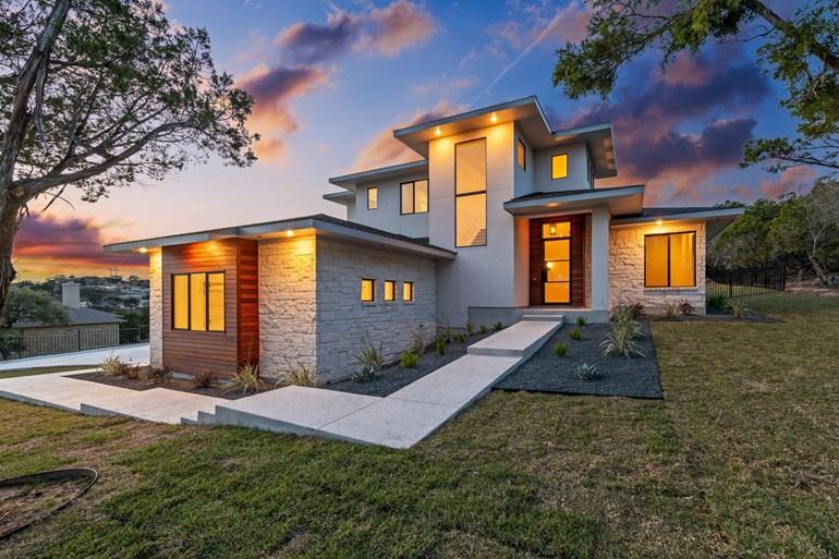 Group Three Builders Austin Texas best custom home builders Eric Robinson Seth Robinson home builders